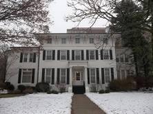 UM President's House