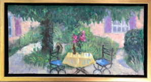 Marcelle Gray, Outside of Arles