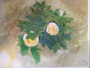 Flower Power, Tanja van der Voo