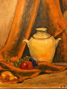 Still Life, C. Catherine Kendall