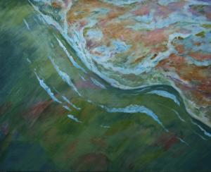 From Above, : Angie Nagle Miller