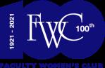 FWC Centennial Logo