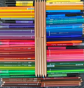 100 Sketching Tools, Amy Barnett